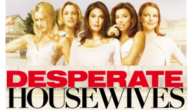 La série Desperate Housewives en exclu à télécharger sur M6 Video