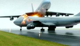Video d 39 accidents d 39 avions reportage enqu te t l charger - Bureau enquete accident avion ...
